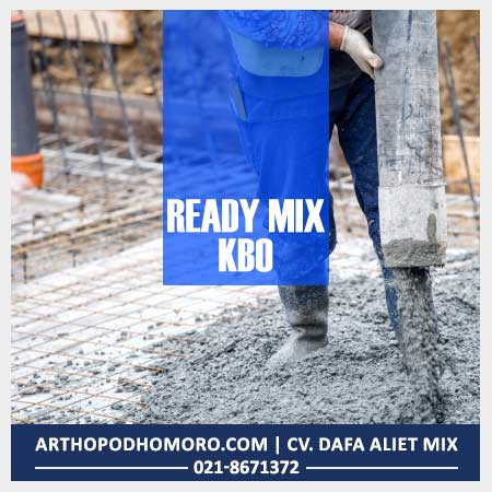 Harga Ready Mix KB0